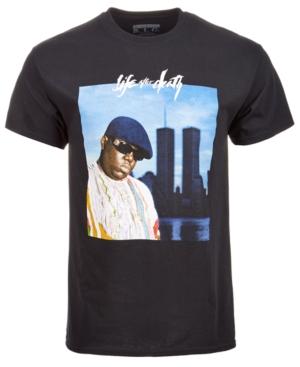 Biggie Men's T-Shirt by Merch Traffic