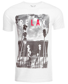 LA  Men's T-Shirt by Univibe