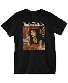 Pulp Fiction Men's T-Shirt by New World