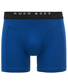 BOSS Men's 2-Pk. Boxer Shorts