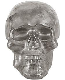 Madison Park Skull Decoration