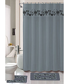 Popular Bath Vera 18-Pc. Shower Set