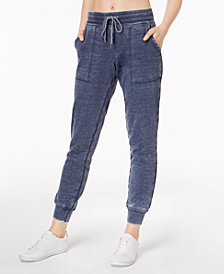 Ideology Cozy Joggers, Created for Macy's