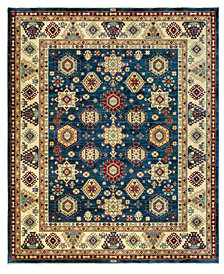 KM Home Signature Nomad Tribal 3' x 5'  Area Rug, Created for Macy's