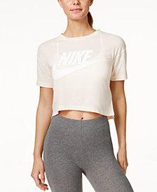 Nike Sportswear Essential Cropped Top