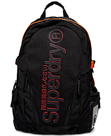 Superdry Men's Two-Tone Tarp Backpack