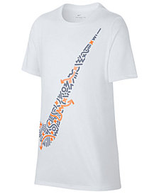 Nike Big Boys Graphic-Print T-Shirt
