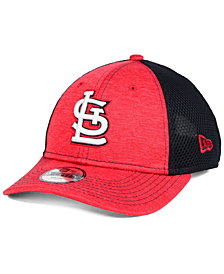 New Era Boys' St. Louis Cardinals Turn 2 9FORTY Cap