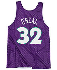 Mitchell & Ness Men's Shaquille O'Neal NBA All Star 1995 Reversible Tank