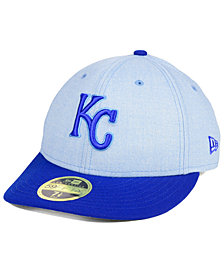 New Era Kansas City Royals Father's Day Low Profile 59FIFTY Cap
