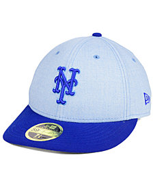 New Era New York Mets Father's Day Low Profile 59FIFTY Cap
