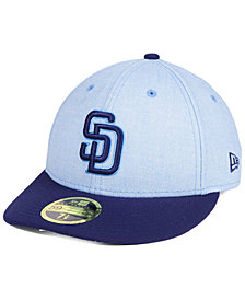 New Era San Diego Padres Father's Day Low Profile 59FIFTY Cap