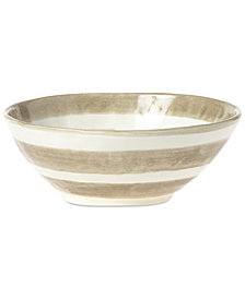 VIETRI Naturale Cereal Bowl