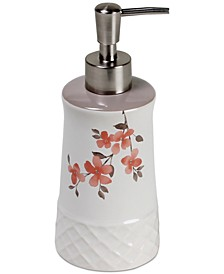 Coral Gardens Lotion Dispenser
