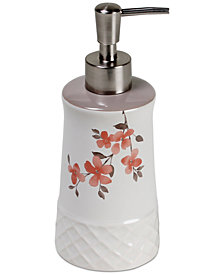 Saturday Knight Coral Gardens Lotion Dispenser