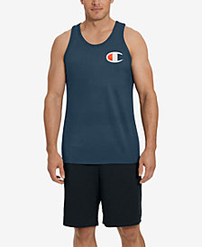 Champion Men's Ringer Tank Top