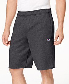 "Men's Fleece 10"" Shorts"
