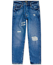 Superdry Men's Oversized Tapered Jeans