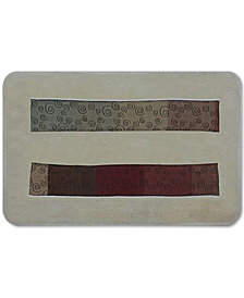 "Popular Bath Miramar 21"" x 32"" Bath Rug"