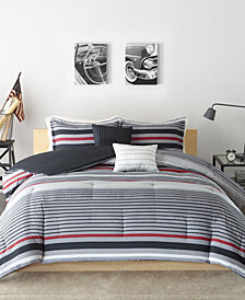Intelligent Design Christopher 5-Pc. Comforter Sets