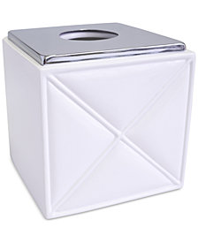 Popular Bath Quilt Tissue Box
