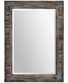 Liuhana Wall Mirror, Quick Ship