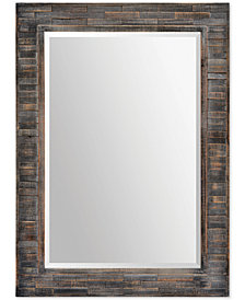 Liuhana Wall Mirror, Quick Ship