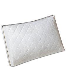 Sleep Philosophy WonderWool Quilted Down-Alternative Gusset Pillows
