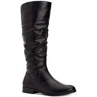 Deals on Style & Co Kelimae Scrunched Boots