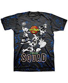 Freeze 24-7 Men's Looney Tunes Squad Graphic T-Shirt