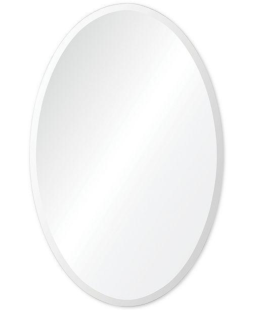 Ren Wil Frances Wall Mirror, Quick Ship