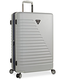 "Nautica Flagship 28"" Expandable Hardside Spinner Suitcase"
