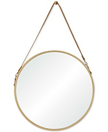 Cupola Decorative Mirror, Quick Ship