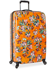 "Nine West Outbound Flight 29"" Expandable Hardside Spinner Suitcase"