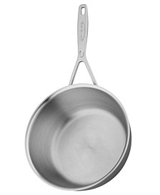Demeyere Industry 3.5-Qt. Stainless Steel Essential Pan