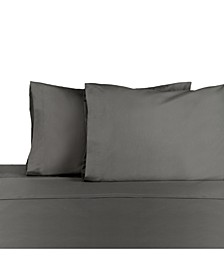 225 Thread Count Standard Pillowcase Pair
