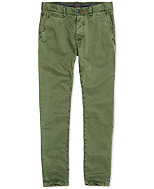 Superdry Men's International Chino Lite Pants