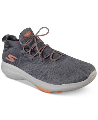 Skechers Men's GOwalk Revolution Ultra Walking Sneakers from Finish Line
