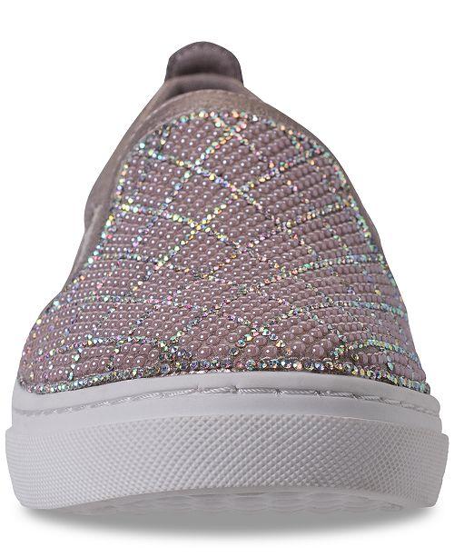 Skechers Women's Street - Goldie Diamond Darling Casual Sneakers from Finish Line gGEP46z