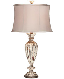 CLOSEOUT! Pacific Coast Umbria Table Lamp