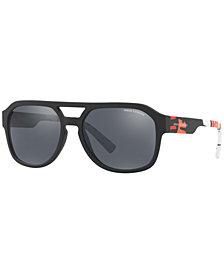 Armani Exchange Sunglasses, AX4074S 57