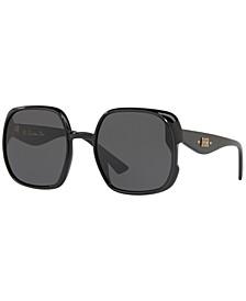 Sunglasses, DIORNUANCE 56