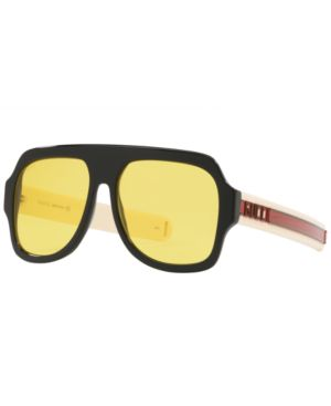 SUNGLASSES, GG0255S 59