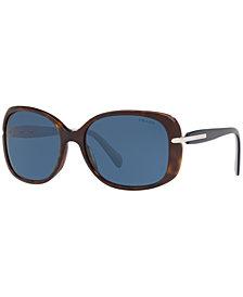 Prada Sunglasses, PR 08OS
