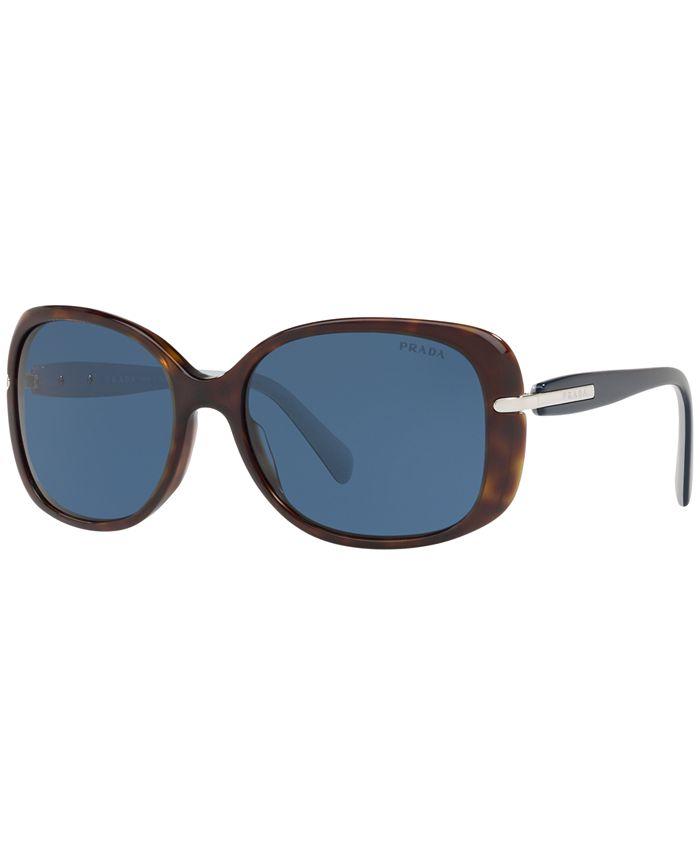 Prada - Sunglasses, PR 08OS