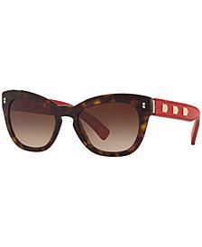 Valentino Sunglasses, VA4037 53