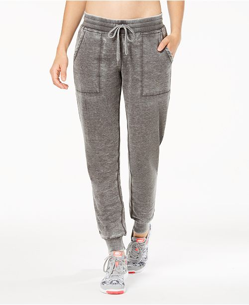 Cozy Joggers, Created for Macy's