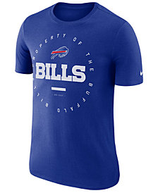 Nike Men's Buffalo Bills Property Of T-Shirt