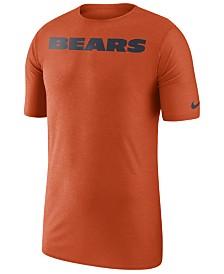 Nike Men's Chicago Bears Player Top T-Shirt 2018