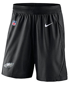 Nike Men's Philadelphia Eagles Fly Knit Shorts